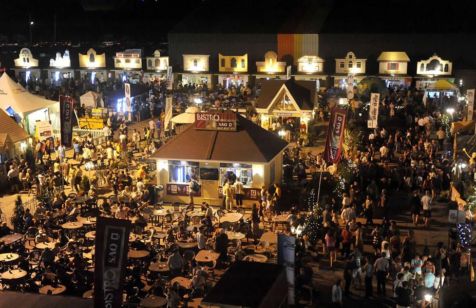 Quand le Festival prend vie !