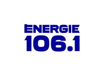 Logo du partenaire: Energie 106.1