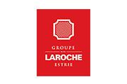 Logo du partenaire: Groupe Laroche