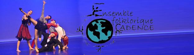 L'Ensemble folklorique Cadence de Sherbrooke montera lui aussi sur scène au Festival !