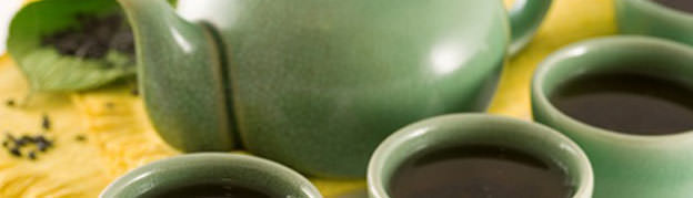Pour découvrir l'Asie une tasse de thé à la fois