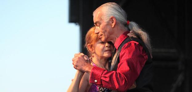 Mille raisons d'aimer le tango