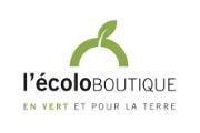 Logo du partenaire: L'écolo Boutique