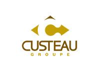 Logo du partenaire: Le Groupe Custeau