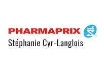 Logo du partenaire: Pharmaprix des Galeries Quatre-Saisons
