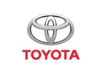 Logo du partenaire: Toyota