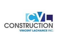 Logo du partenaire: Construction Vincent Lachance