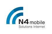 Logo du partenaire: N4 mobile
