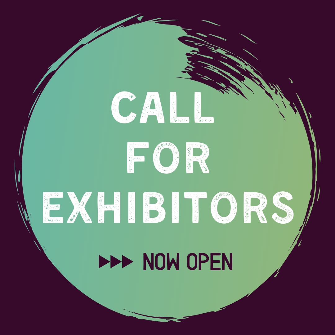 Call for exhibitors