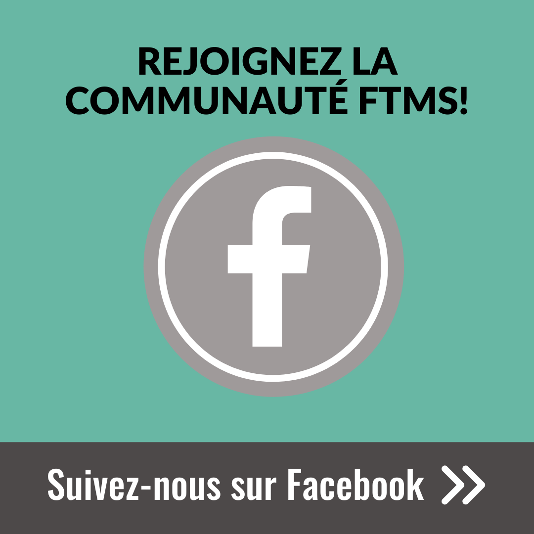 Abonnement page Facebook
